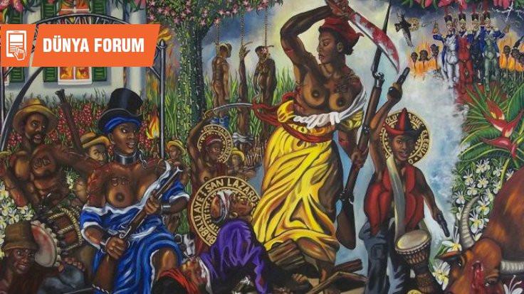 Carlota Lukumi: Köleliği palayla yenen kadın