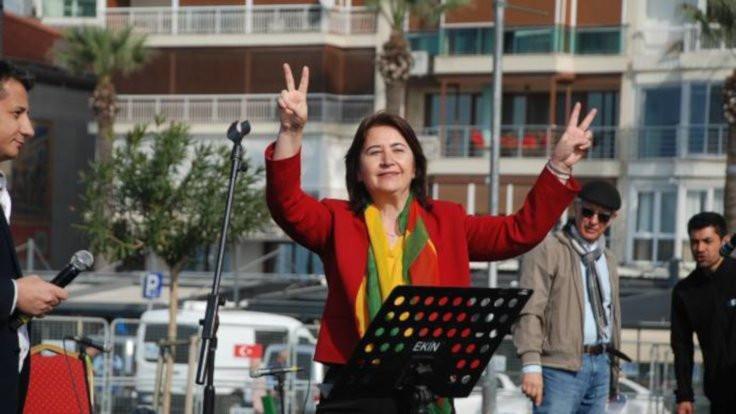Newroz konuşmasına suç duyurusu