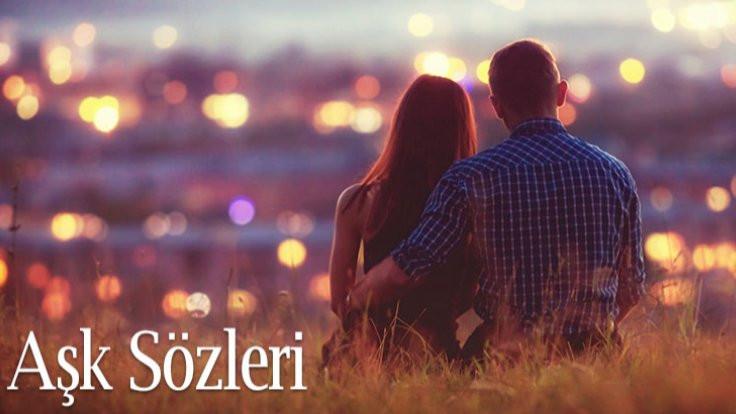 Sevgiliye Söylenebilecek En Anlamlı Aşk Sözleri