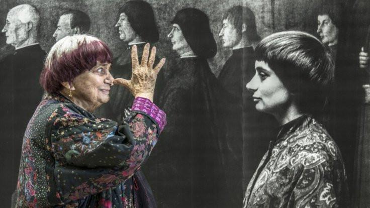 Agnès Varda yaşamını yitirdi