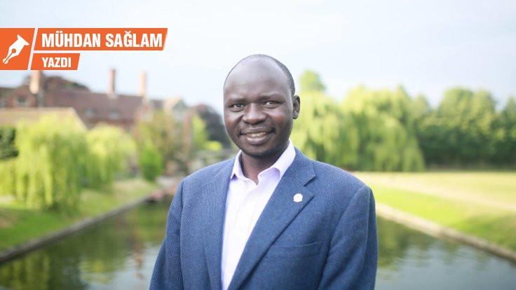 El Beşir'in Sudan'ı ile Güney Sudan'ın cüreti