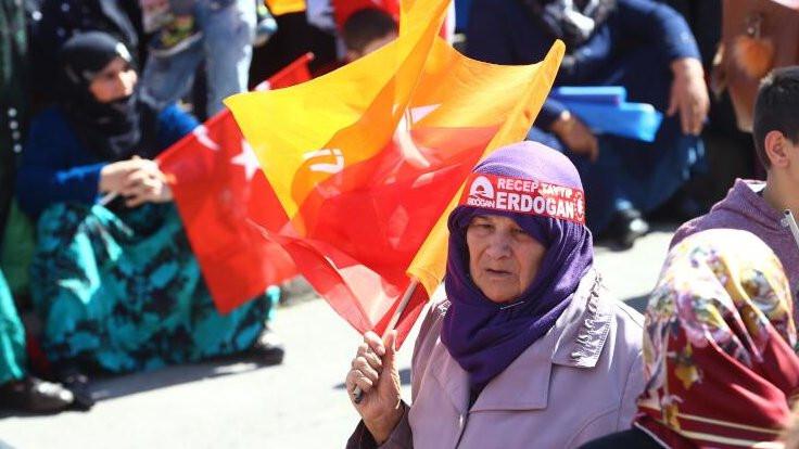 İstanbul için anket: İlçe ilçe durum ne?