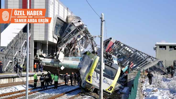9 kişinin öldüğü tren hattı açılamadı