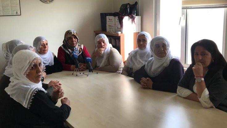 Tutuklu aileleri: Yeter artık! Anneler ölüm istemiyor