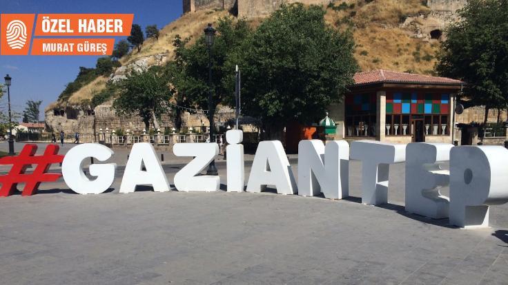 Gaziantep'te adayların gündemi göçmenler