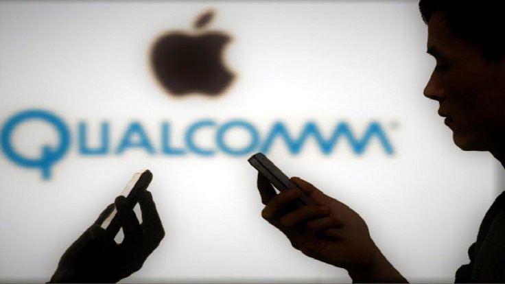 Qualcomm ile Apple kavgası büyüyor