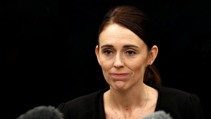 Sözünü tuttu: Yeni Zelanda'da silah yasağı