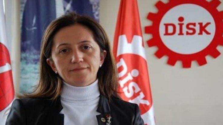 DİSK Genel Başkanı Çerkezoğlu: İnsan onuruna yaraşmayan bir asgari ücret belirlendi