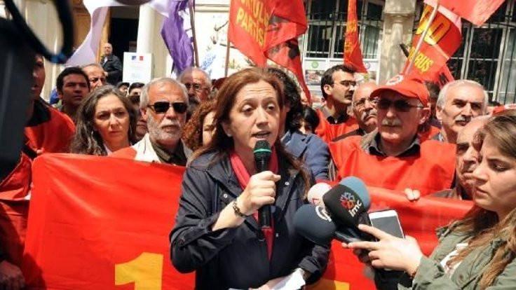 'Ülkeyi yönetenler kriz yok diyor'