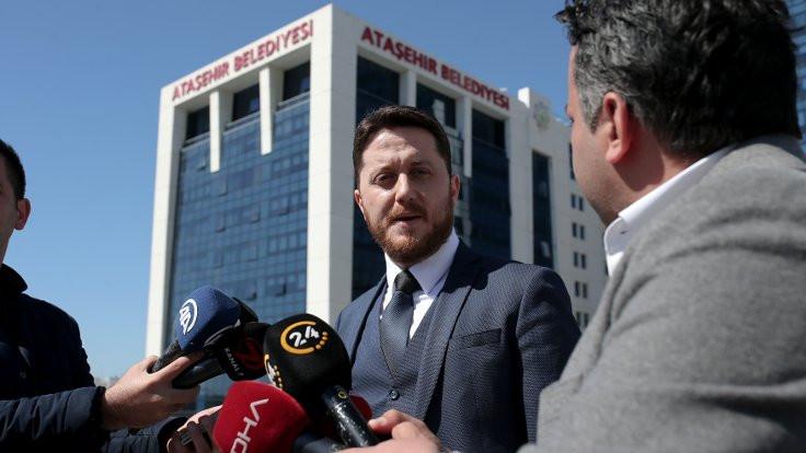 Ataşehir Belediyesi'ne haciz için süre verildi