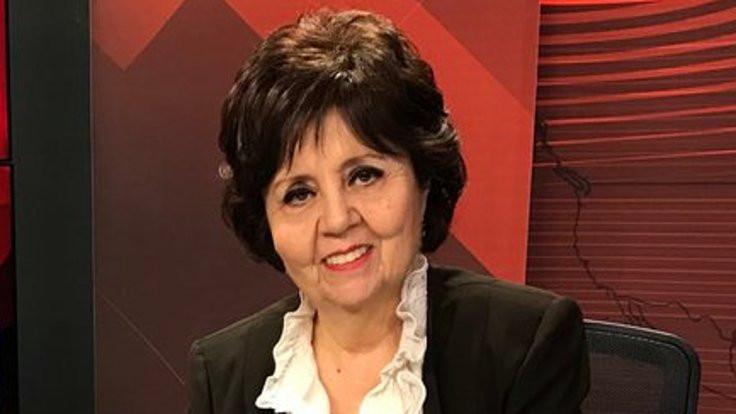 Ayşenur Arslan: Yakalama kararı kalktı