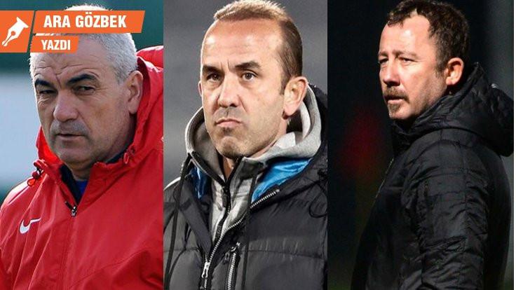 Beşiktaş'ta izdivaç çalışmaları