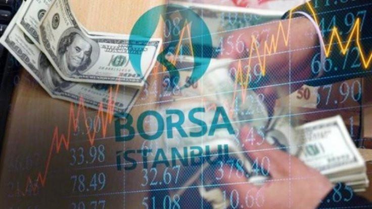 Borsa İstanbul'da büyük düşüş
