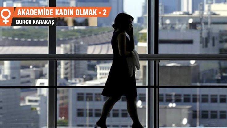 Akademide Kadın Olmak-2: 'Mobbinge dayanamayınca intihar girişiminde bulundum'