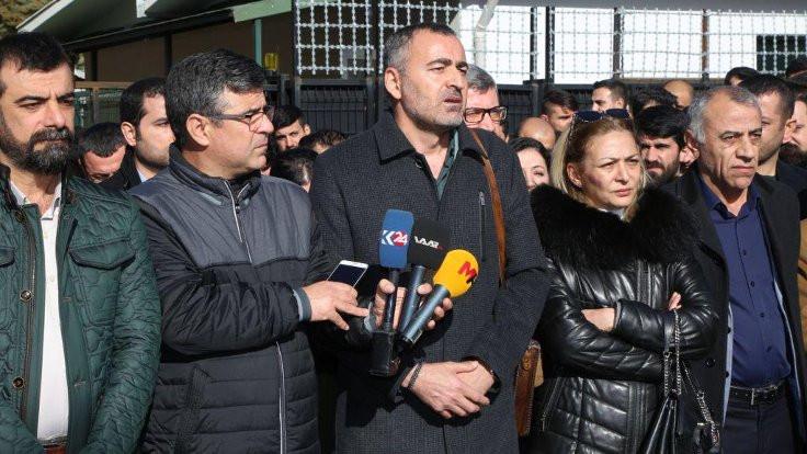 Cihan Aydın: Baromuza yapılan saldırı örgütlüdür