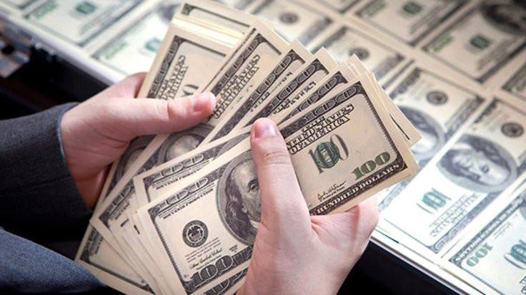Dolar düşüyor borsa yükseliyor