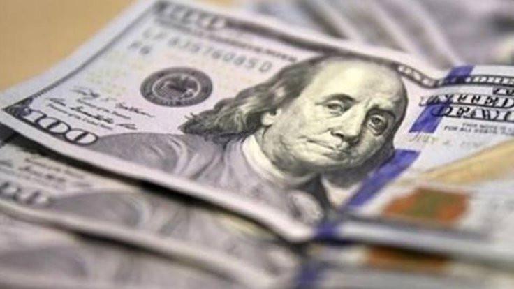 Dolarda hızlı dalgalanma: 5,60'ı geçti
