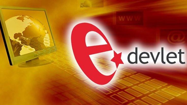 E-Devlet'te beş yeni hizmet başladı
