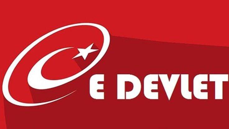 E-Devlet'te beş yeni hizmet başladı - Sayfa 3