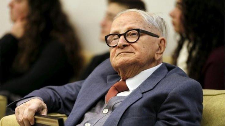 Eichmann'ı yakalayan Mossad ajanı öldü