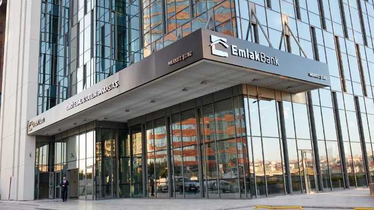 EmlakBank 18 yıl sonra yeniden açıldı