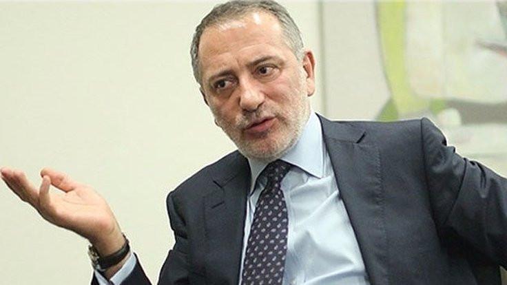 Altaylı'ya 'polise hakaret'ten ceza