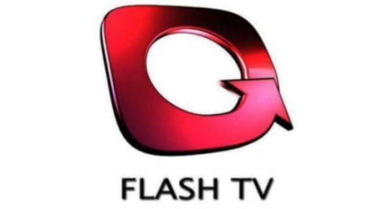 Flash TV yayınlarını durdurdu