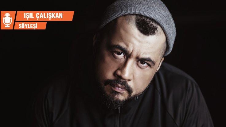 Fuat Ergin: Rap pop oldu!