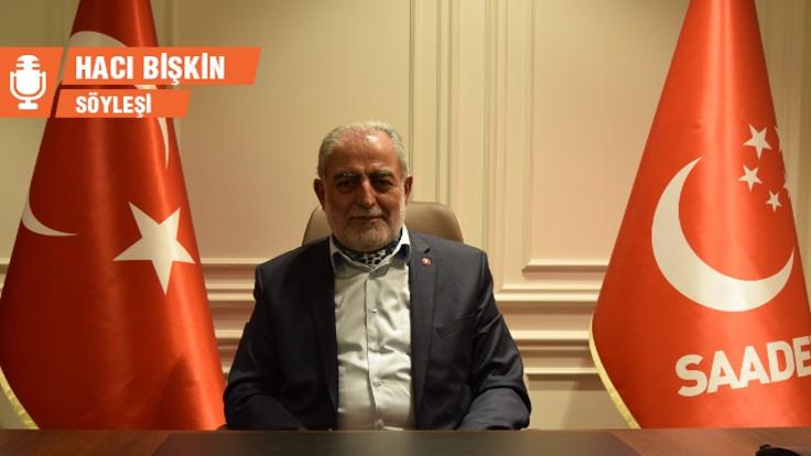 Necdet Gökçınar: Erdoğan'a bir güzellik yapacağım!