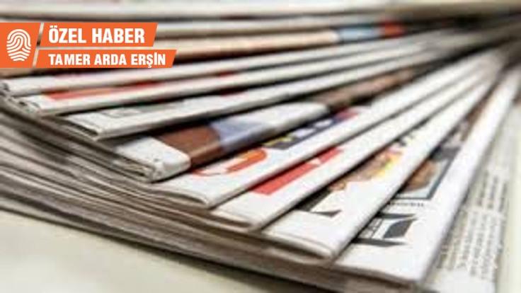 Gazete okuma oranı yüzde 20 azaldı