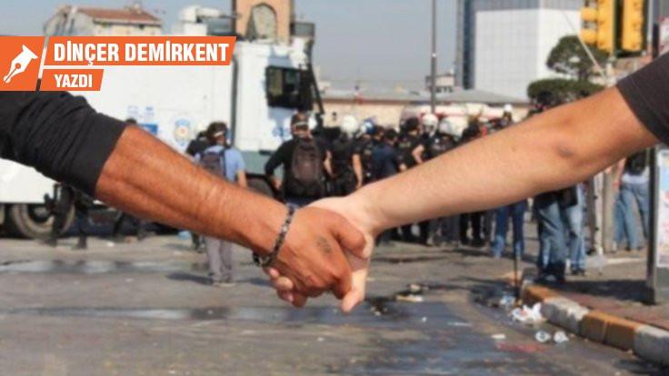 Savcıların hayal gücü: Gezi iddianamesi