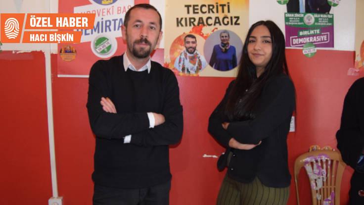 HDP GOP adayları: Bu kadar ilgi beklemiyorduk