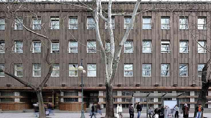 İller Bankası'nın arazi ve binaları satılıyor