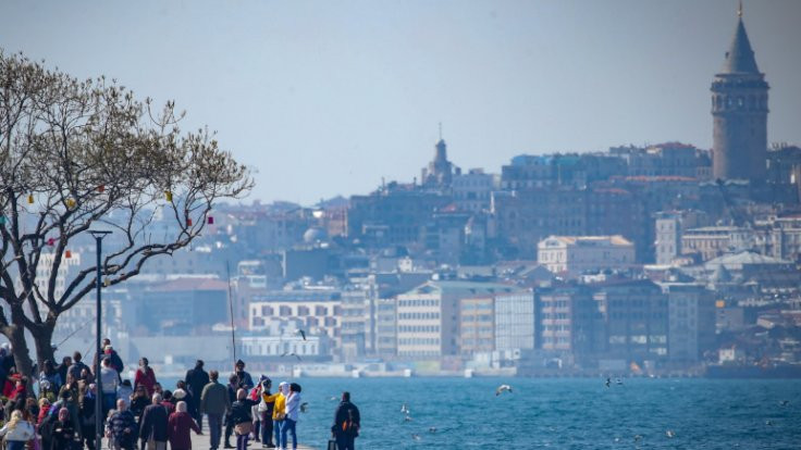 İstanbul'un ilçelerini kim kazandı?