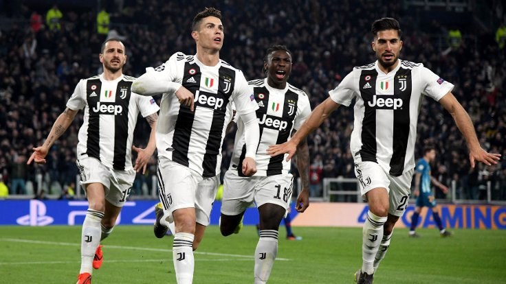 Ronaldo: İtalya'ya dönmeyeceğim