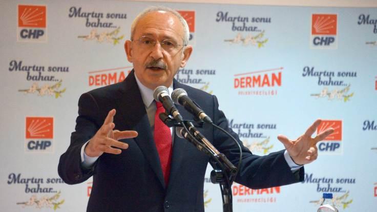 Kılıçdaroğlu: Beka sorununu kim yarattı?