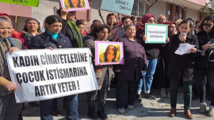 Mart'ta 22 kadın öldürüldü