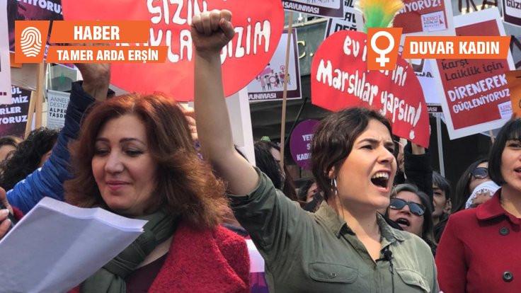 'Nafaka haklarımızdan vazgeçmeyeceğiz'
