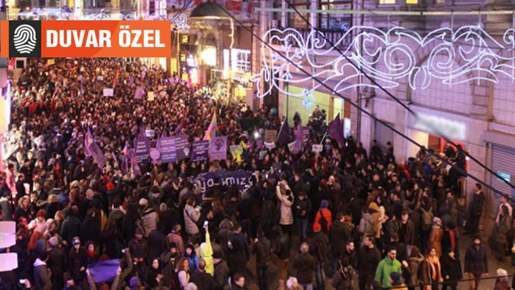 CHP'den kadınlar için 18 talep