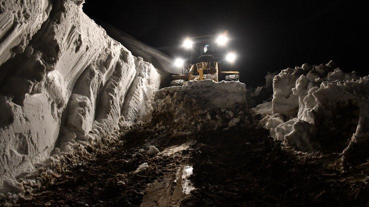 Mart bitiyor kış bitmiyor: Kar uyarısı!