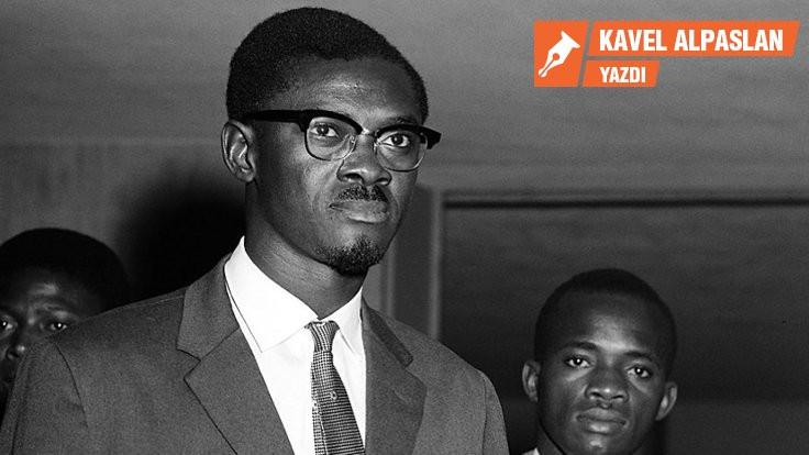 Patrice Lumumba: Tanrı beyazdır