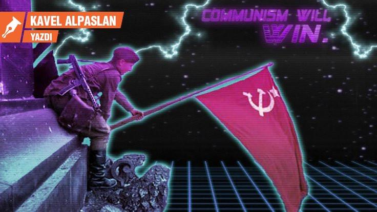 Marksist tarih piksel dünyasında!