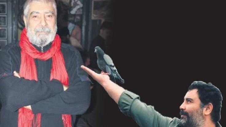 Mustafa Kaya: Ahmet Kaya'yı en iyi ben oynarım - Sayfa 1