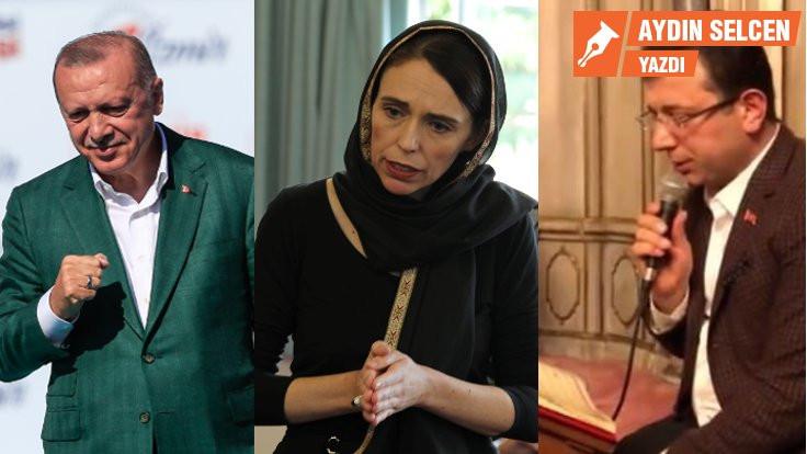 Yeni Zelanda: Din, şiddet, siyaset