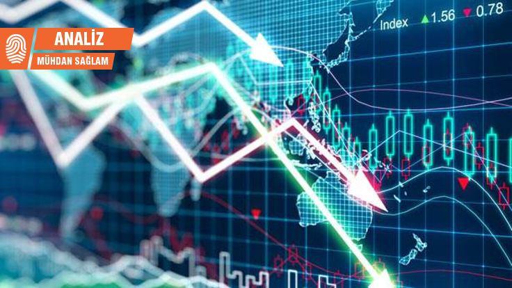 Ekonomide korku tüneline girildi