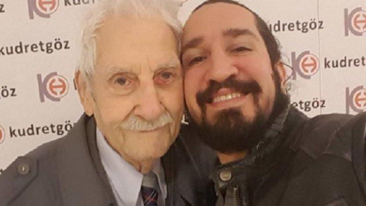 Manço'un babası hayatını kaybetti