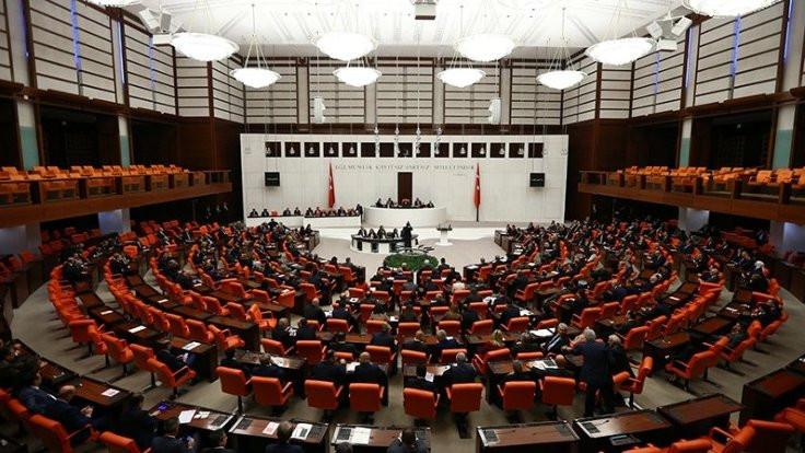 'Çocuk hakları' Meclis'te