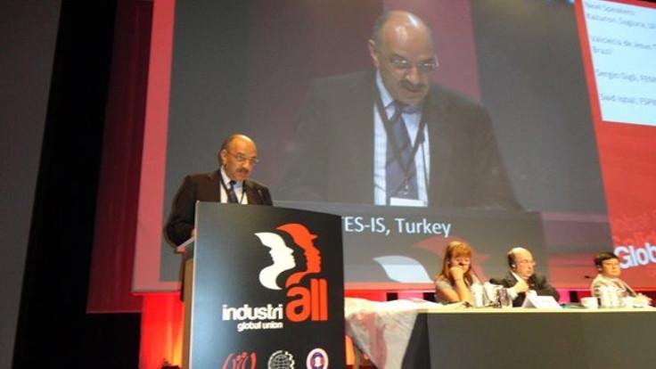 Eski Türk-İş Genel Başkanı Mustafa Kumlu hayatını kaybetti