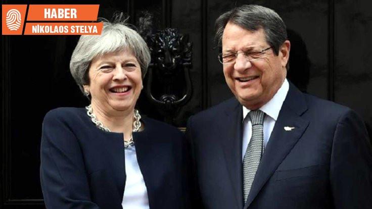 İngiltere Kıbrıs'tan 'feragat' ediyor!