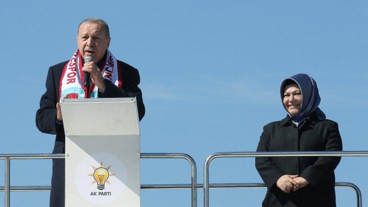 Erdoğan: Kiranızı veriyoruz, ne olur evleri boşaltın